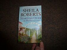 Life in Icicle Falls: Starting over on Blackberry Lane 10 by Sheila Roberts (201