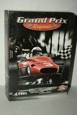 GRAND PRIX LEGENDS SIERRA LEADER GIOCO USATO PC CDROM ED ITA BIG BOX VBC 51498