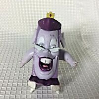 Just Toys Justoys Bend-Ems Bendems Pagemaster Fantasy Horror Figures Girl Purple