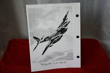 De Havilland Mosquito F.B.MK.26 Servicing and Descriptive Handbook Copy