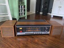 New ListingRare Vintage Grundig Am/Fm Short Wave Radio Rtv 320U
