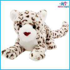 Disney Born in China Snow Leopard Plush Doll brand new