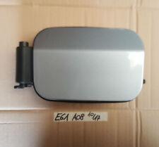 BMW E60 / E61 Tankdeckel Tank Klappe Tankverschluss silber grau metallic A08
