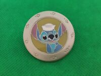 Disney Stitch Lilo And Stitch DISNEY CRUISE LINE Porthole Pin RARE