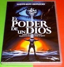 EL PODER DE UN DIOS / Es ist nicht leicht ein Gott zu sein - Español / Deutsch