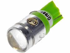 For GMC K2500 Instrument Panel Light Bulb Dorman 46581DG