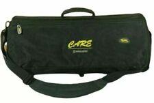 Skyroll Roll Up Garment Travel Bag Black Nylon Luggage 24 Inch