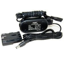 HQRP AC Power Adapter for Canon ACK-E2 5D 10D D30 D60 20D 30D 40D 50D