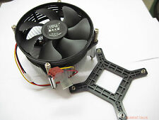 New CPU Cooler Fan + Heatsink for Intel Core 2 E8000 Duo E6000 E5000 E3000 serie