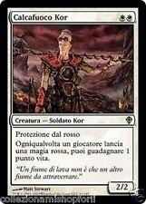 2X Calcafuoco Kor / Kor Firewalker - WORLDWAKE ITALIANO
