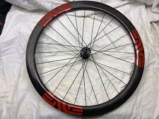 Enve 3.4 Disc Carbon Clincher wheel set with DT Swiss 240 Hub