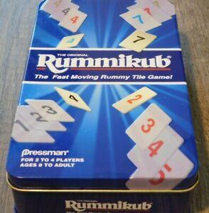 Rummikub Travel FREE SHIPPING