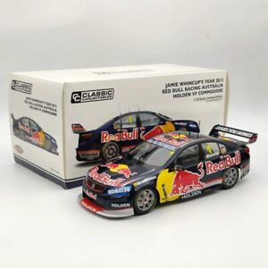 Classic 1:18 Jamie Whincup's 2013 Australia Holden VF Commodore #1 18532 Limited