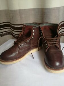 Red Wing Shoes 8160 Size 10D