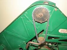 Doepke Model Toys Barber Greene Bucket Loader FITTED Chain Auger -New Part-
