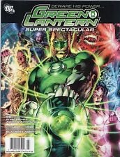 Green Lantern Super Spectacular 96 page magazine DC Comics 2012 VF-!!!
