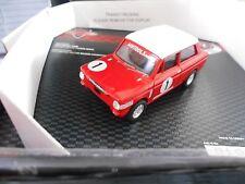 HILLMAN IMP Historic Racing saloon #1 Adrian Oliver Touringcar Corgi Box 1:43