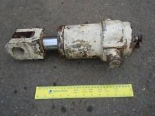 Double Acting Hydraulic Ram 115 mm OD x 47 mm Stroke
