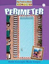 Perimeter (My Path to Math) by Berry, Minta