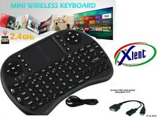 2.4G RF Mini Wireless Keyboard Mouse for Amazon FIRE Stick plus free usb adapter
