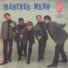 Manfred Mann - The Singles Album - CD