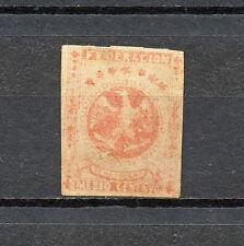 RZAB 028 VENEZUELA 1863 MLH SC 10