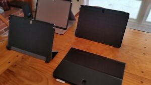 """Cases for Samsung Galaxy 12"""" Tablet Black"""