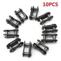 10PCS Single Chain Joint Links Bicycle Bike Speed Master Repair Parts Useful