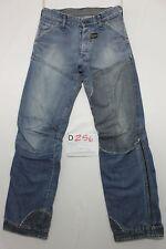 G-star Concept Elwood jeans usato (Cod.D256) Tg.44 W30 L36 vintage