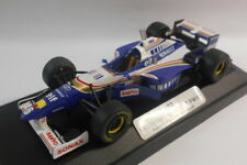 Onyx 1/43 Scale - 282B WILLIAMS RENAULT FW18 FENCH FP 1996