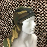 *USED* Core Paintball Protective Headwrap - Camo