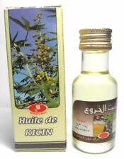 100% Rizinusöl kaltgepresst Castor Oil Rizinus samen *Körper+Haaröl Haarausfall*