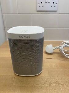 Sonos Play:1 Smart Wireless Speaker - White