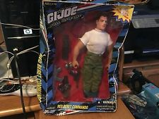 Up for sale is a GI JOE doll in un opened package.