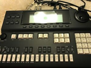QY 300 Music Sequencer by Yamaha