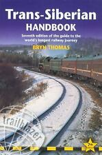 Trans-Siberian Handbook: Seventh Edition of the Guide to the World's-ExLibrary