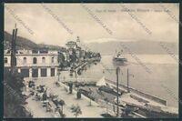 Brescia Gardone Riviera cartolina RB3832
