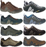 MERRELL Intercept Outdoor Hiking Trekking Trainers Athletic Shoes Mens All Size