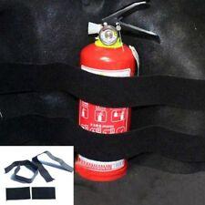 Popular portatil 1 conjunto de tienda maletero coche soporte extintor Incendi3k9