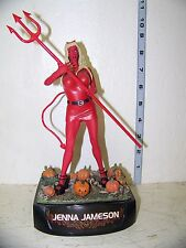 Adult XXX Superstars Jenna Jameson Action Figure Devil Life Like 18yrs+ LOOSE