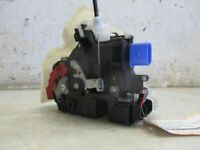 Door Lock Left Front Central Locking VW Jetta III (1K2) 1.9 Tdi