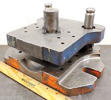 Punch Press Die Shoe Tooling Pneumatic Press Die Frame Air Bench Press 021 006