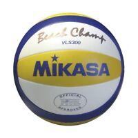 NEW MIKASA VLS300 Beach Volleyball International Official Ball FIVB from JAPAN