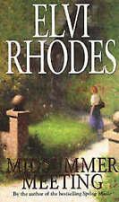 ELVI RHODES ___ MIDSUMMER MEETING ___ BRAND NEW
