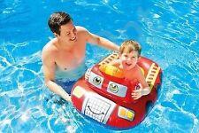 Intex Kiddie Inflatable Swim Pool Water Float   59586 - Design May Vary