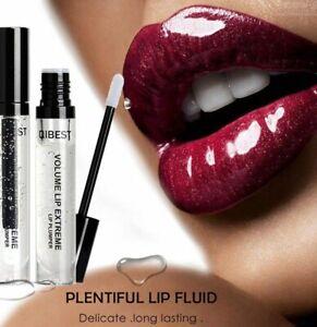 3D Lip PLUMPER EXTREME Lip Gloss ENHANCER BOOSTER VOLUME for BIGGER LIPS  23g