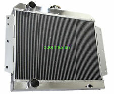 FOR 66-69 International Scout V8 MT 3 Row Performance RADIATOR