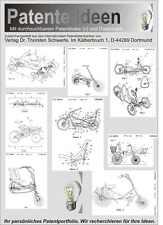 Innovative Technik rund ums Liegerad auf 3665 Seiten