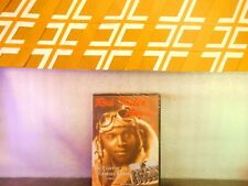 Cara DeVito * Red Tailed Angels The Story of the Tuskegee Airmen ( DVD, New