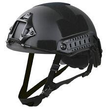 Replica Black FAST Helmet, NEW, Airsoft, Skirmish